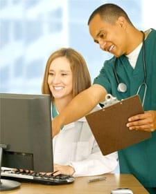 Medical Administrative Technician Program