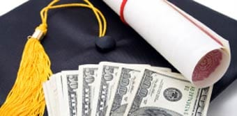 Financial Aid for College - Scholarships