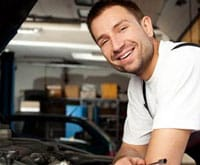 What is an Auto Technician