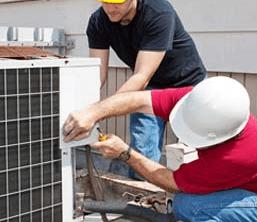 HVAC training in Colorado Springs