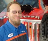 Travis DeCesaro - Auto Tech Graduate from IntelliTec College in Colorado Springs