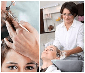Cosmetology Salon at IntelliTec College in Pueblo hosts Extravaganza