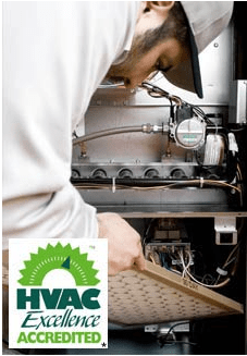 HVAC Excellence recognized at IntelliTec College in Colorado Springs