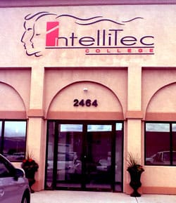 IntelliTec's new Cosmetology Salon is now open in Grand Junction, CO.