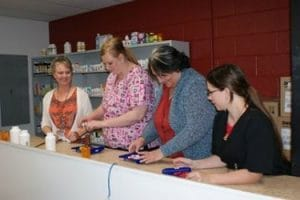 Pharmacy Technician are now being trained at IntelliTec College
