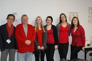 IntelliTec of Grand Junction wears Red for Women's Heart Health.