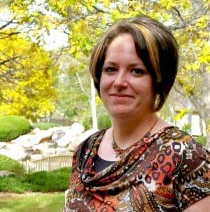 Jackie McCormick - Biomedical Equipment Technician program graduate IntelliTec College in Colorado Springs