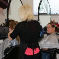 Student Cosmetology Salons in Grand Junction and Pueblo to Host Cut-A-Thons Wednesday April 27th to Raise Funds for Charity During Sexual Assault Awareness Month