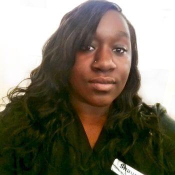 Medical Assistant Graduate Shauna Matthews