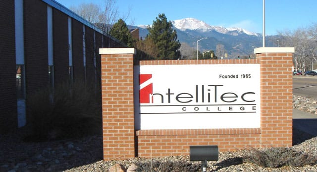 IntelliTec College Colorado Springs Campus