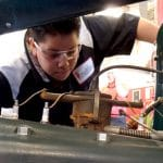 Automotive Technician Training Program at IntelliTec College