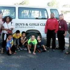 IntelliTec College of Pueblo Raises $2550 for Posada of Pueblo and Boys & Girls Clubs of Pueblo County