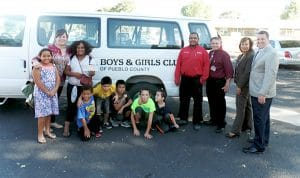 IntelliTec College Donates to Boys and Girls Cubs of Pueblo County
