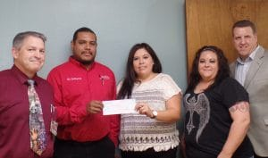 IntelliTec College Donates to Posada of Pueblo