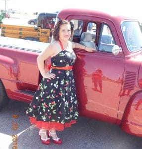 IntelliTec College of Pueblo Pin-Up Contest at 2016 Car Expo Fundraiser