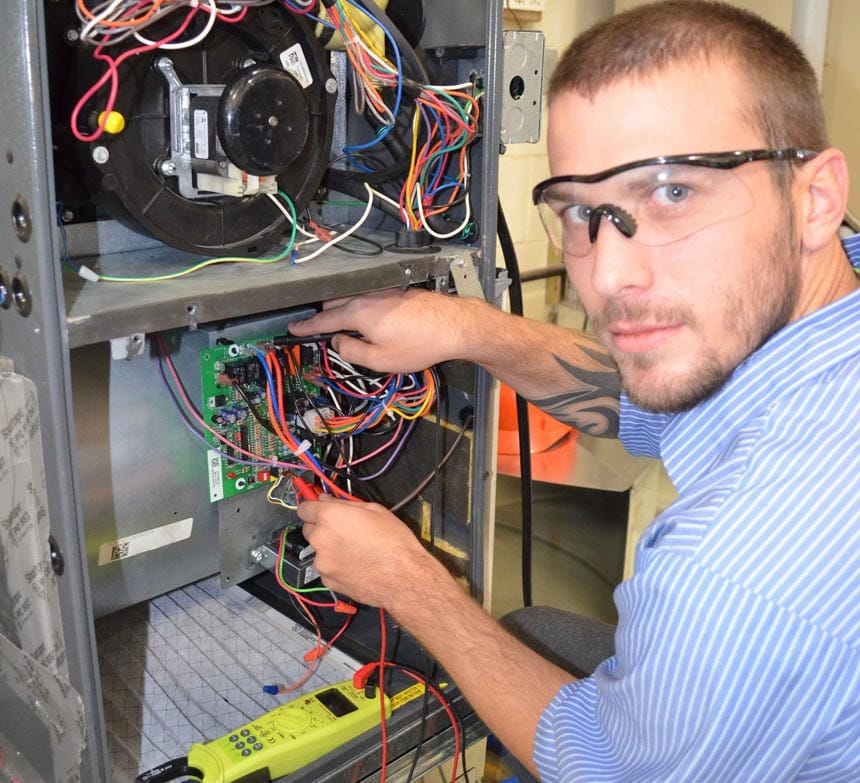 HVAC-Refrigeration Careers