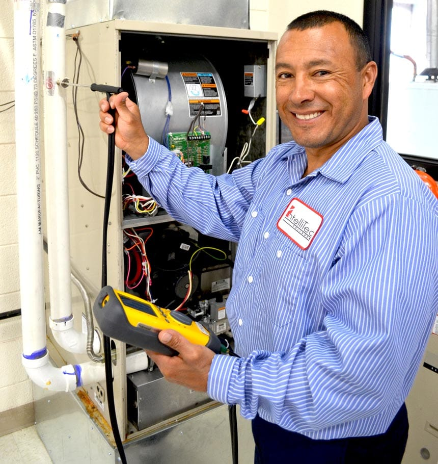 HVAC Technician Training Program in Colorado Springs and Grand Junction