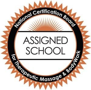 NCBTMB Assigned School - National Certification Board for Therapeutic Massage & Bodywork