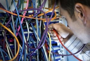Computer and Network Systems Technician Training Program at IntelliTec College in Colorado Springs.