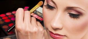 cosmetology school makeup artist