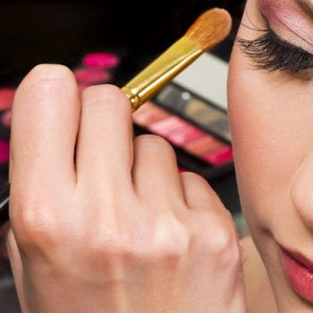Train to become a makeup consultant and technician, theatre makeup artist, or fashion and image consultant.