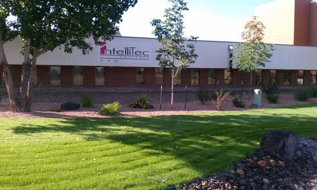 IntelliTec College in Grand Junction - campus exterior photo