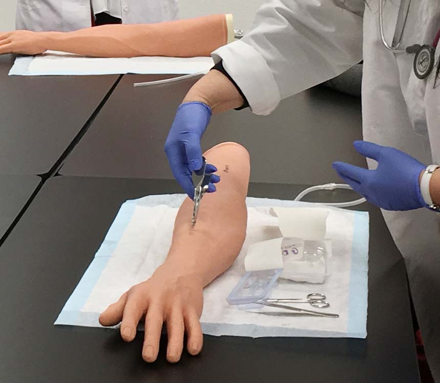 Medical Assistant School Intellitec College Colorado