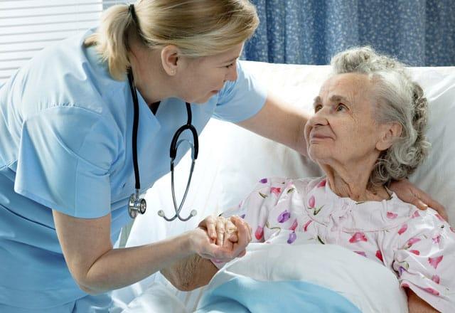 4-Week Nursing Assistant Training Program at Career Training School in Pueblo, CO