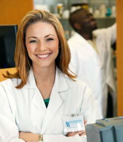 Pharmacy Technicians do more than help fill prescriptions. They play a vital role in patient care and healing, and provide the attention to detail critical in this career field.