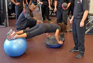 Personal Training School in Colorado Springs