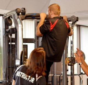 Personal Training Careers