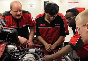 A Snap-on Certification Center is offered at IntelliTec College in Grand Junction.