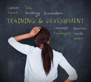 Career Training and Development Concepts