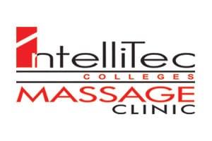 IntelliTec College Massage Clinic Logo