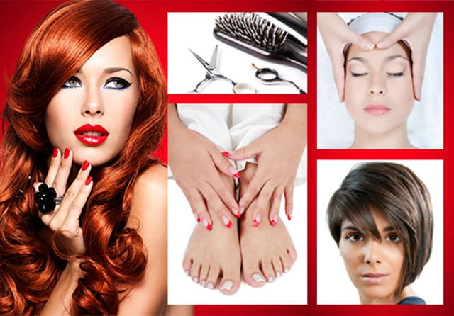Train for a professional career in Cosmetology at IntelliTec College