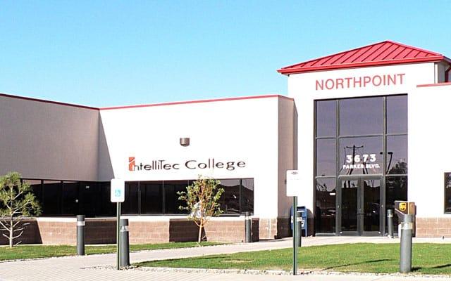 IntelliTec College of Pueblo