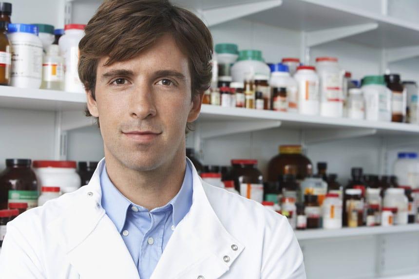 Pharmacy Technician Careers