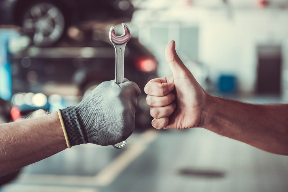 how to become an automotive technician