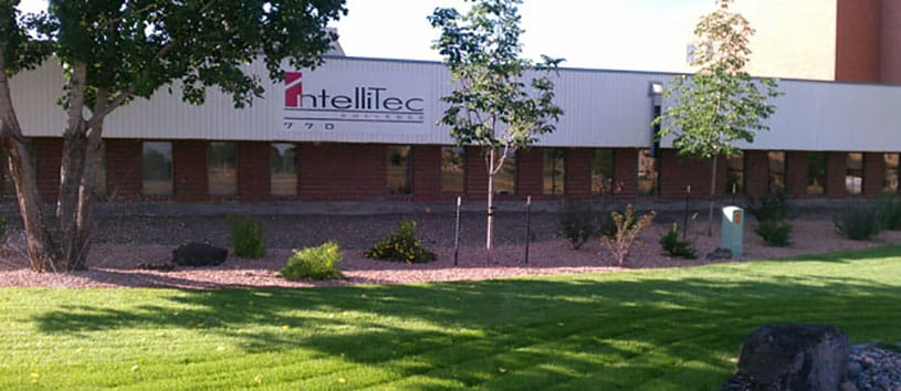IntelliTec College Grand Junction campus